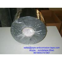 China Black Polyethylene Anticorrosive wrap Tape wholesale