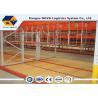 China Racking empilhável prático do armazém da pálete dos vários tamanhos para a carga da pálete da loja wholesale