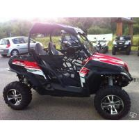 China cfmoto 800cc racing side by side quad UTV for sale wholesale