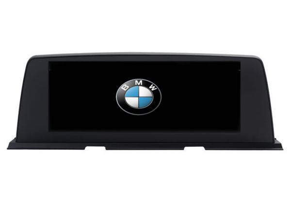 Quality BMW 6 Series F06 F12 2010-2012 CIC NBT Sytem Android 8.1 Aftermarket navigation Autoradio Support ODB BMW-8236(NO DVD) for sale