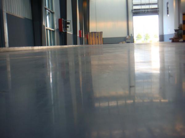 Calcium Silicate In Floors : Concrete hardener images