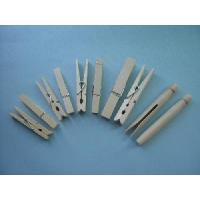 China Wooden Clothes Pegs wholesale