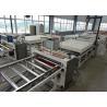 China 2 million sqm Fully Automatic Double Side PVC Lamination Machine Gypsum Board wholesale