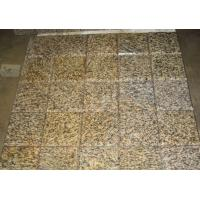 China Chinese Natural Tiger Skin Yellow Granite for Floor&Wall wholesale