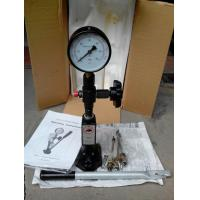 China S60H diesel engine fuel injector nozzle tester on sale