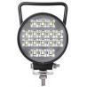 China Wholesales Round 24 watt handheld led work light 4x4 HCW-L24284B wholesale