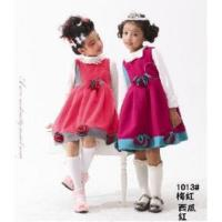 China Baby Dress Fall and Winter Collection wholesale