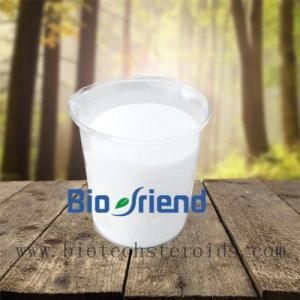 China Fulvestrant Antineoplastic ( hormonal ) Anti Estrogen Steroids White Or Almost White Powder on sale