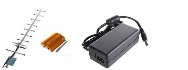 Cell phone jammer for sale - 20W High Power GSM900MHz Cell Signal Booster
