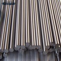 China ASTMB348 polished titanium bar in stock for sale wholesale