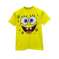 China 3D Sublimation Printing Custom Logo T Shirts Cotton Poly Short Sleeve Available on sale