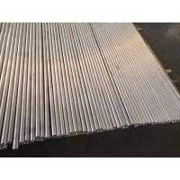 China AZ80A-T5 Magnesium Alloy Pipe Magnesium Alloy Tube With ASTM B107/B107M-13 wholesale