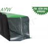 China Eco Friendly Smell Proof Mylar Bags , Medication Lock Bag Bolsa Estanca For Nut Snack wholesale
