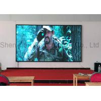 China Small Pixel Pitch Led Video Wall Screen , Led Panel Video Wall Smd Indoor P1.562 on sale