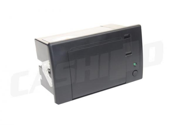 Quality 12V Panel Mount Mini Thermal Printer 2 Inch Windows Driver Easy Paper Loading for sale