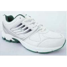 China White Designer Waterproof Athletic Walking Sketcher Sport Shoes for Women / Men wholesale