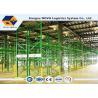 China Гальванизированная стальная высокая плотность хранения вешалки склада паллета wholesale