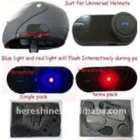 China Motorcycle Bluetooth Intercom With Competitive Price wholesale