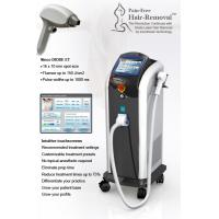 Buy cheap 808nm Semiconductor Diode Laser Permanent Hair Removal Machine from wholesalers