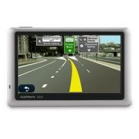 China HD 5 inch touch screen car gps and reverse camera with 128MB Memorty 4GB Flash wholesale