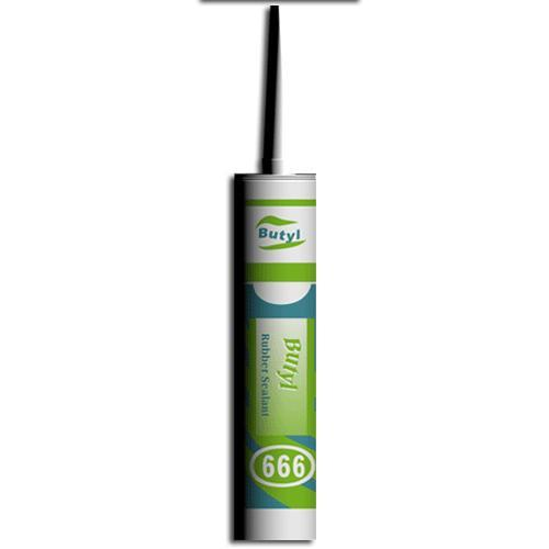 Quality Butyl rubber sealant for sale
