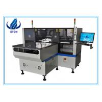 China Manual pick and place machine SMT industries Mounting System SMT chip mounter E8T wholesale