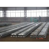 China Light Railway Track Material Steel 18kg/M Weigh Scientific Design JH40 wholesale