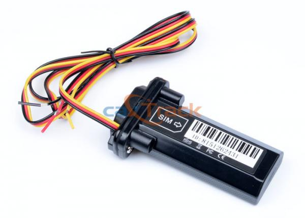 Vibration Shock Sensor Images