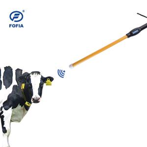 China 134.2khz RFID Stick Reader Support Bluetooth / USB wholesale
