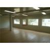 China 20 Feet Prefabricated Accommodation Modern Large Galss Window Decoration wholesale