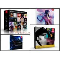 China Creative Suite 6 Master Collection , Adobe Key Code wholesale