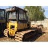 China Caterpillar D5C Used Bulldozer CAT D5C with Discount Price wholesale
