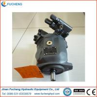 China Good quality Rexroth Hydraulic Pump A10VO28DR/31R-PSC12K01 made in china wholesale
