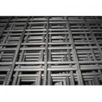 China thick wire welded mesh panel supplier wholesale