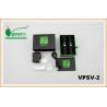 Black 350mAh Micro G Pen Vaporizer , Portable Customized E Cig