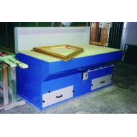 China water type sanding table wholesale