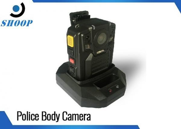 Quality 64GB携帯用警察の法施行体によって身に着けられているカメラHDMI 1.3の港 for sale
