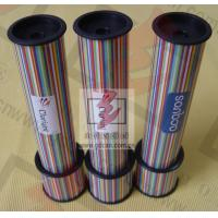 China Personalized Paper Towel Roll Homemade Kaleidoscope For Kids on sale