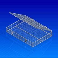 ultrasonic cleaning baskets