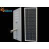 China 100 Watts Solar LED Street Light 10 M -12 M Height Energy Saving For Highway wholesale
