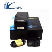 Buy cheap Hand Held Use and Gps Tracker Type gps tracker long battery life from wholesalers