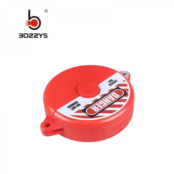 Quality Manufacturer Safety Valve Lockout Tagout Device for sale