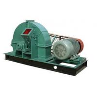 China superior performance wood pallet crusher machine have stock from Chinese machinery manufac on sale