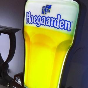 China Outdoor Shop Signage Beer Bar Store Illuminated Acrylic Led Light Box on sale