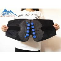 China Pulley Waist Back Support Belt Lumbar Breathable Material Adults Application wholesale