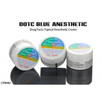 China 15g DOTC Blue Pain Stopper Cream / DOTC Blue Topical Analgesic Cream on sale