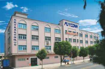 Dongguan Fuyconn Electronics Co,.LTD