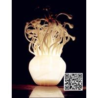 China Art glass table lamp on sale