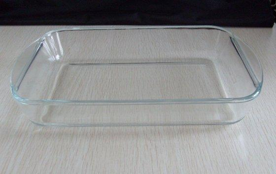 Pyrex Glass Baking Tray Images