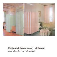 China medical Ceiling Mounted  curtain for  hospital and  home care wholesale